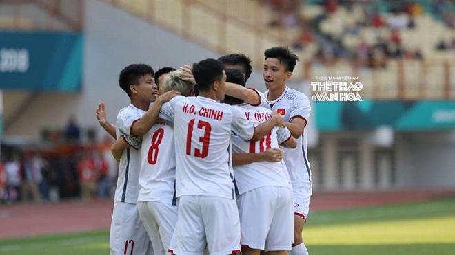 Chìa khóa của U23 Việt Nam trước U23 Syria: Quang Hải, Văn Quyết hay Công Phượng?