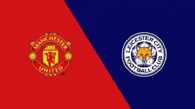 TRỰC TIẾP M.U - Leicester: Sức ép nặng nề ngay từ vòng đầu tiên (02h, 11/8)