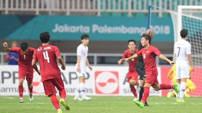 Báo Indonesia khâm phục thành công của U23 Việt Nam, xấu hổ vì đội nhà