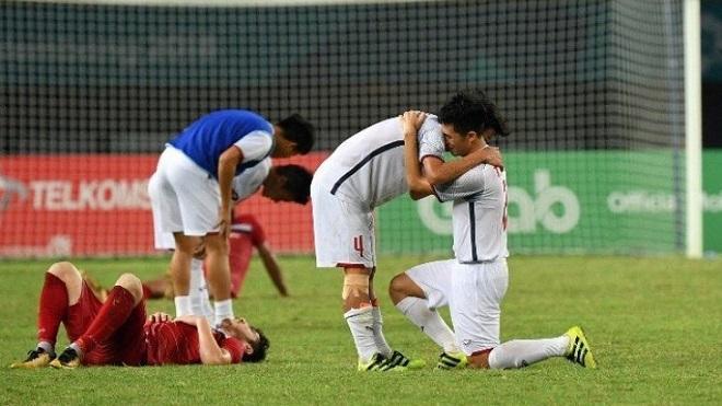 U23 Việt Nam không ngại đá 11m với Hàn Quốc