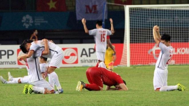Để hạ các đội bóng lớn, U23 Việt Nam cần nguồn sức mạnh này