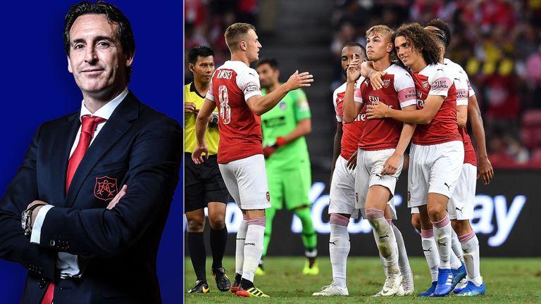 Cuộc đua vô địch Premier League: Man City là ứng viên sáng giá nhất. Liverpool và M.U ôm mộng xưng vương