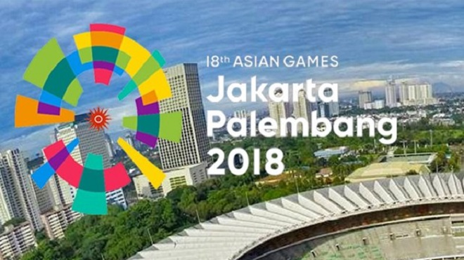 Lịch thi đấu bóng đá nam ASIAD 2018. Lịch trực tiếp bóng đá ASIAD