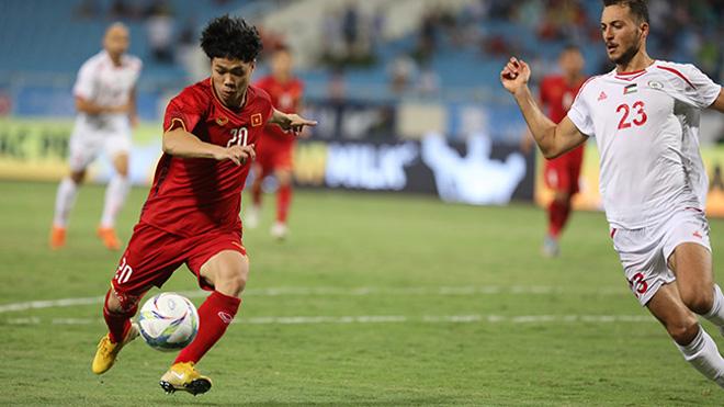 Cách xem trực tiếp U23 Việt Nam vs U23 Pakistan, Asiad 2018