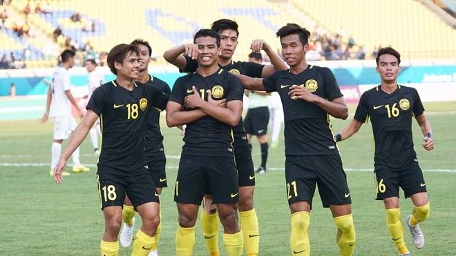 Các đội bóng Đông Nam Á gây tiếng vang ở lượt trận thứ nhất vòng bảng ASIAD 2018
