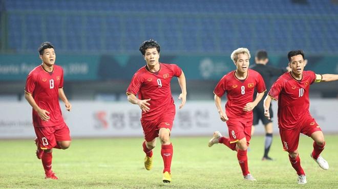 Dự đoán bóng đá tứ kết ASIAD 2018: U23 Việt Nam vs U23 Syria (19h30, 27/8)