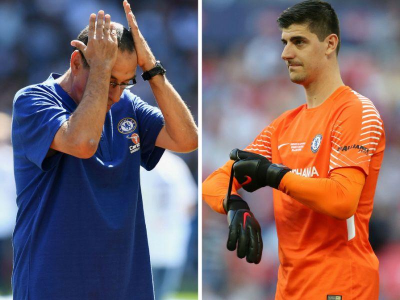 CẬP NHẬT tin sáng 6/8: M.U thua Bayern. Mourinho cảnh báo Ed Woodward. Sarri ra tối hậu thư cho Courtois