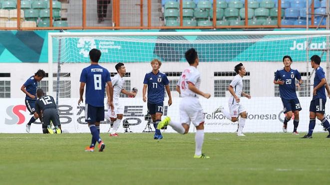 Báo chí Indonesia ca ngợi U23 Việt Nam hết lời vì khuất phục