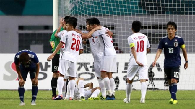 U23 Việt Nam thắng Nhật Bản đầy thuyết phục, không hề dựa vào may mắn