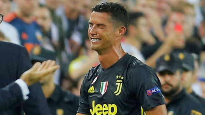 CẬP NHẬT tin tối 20/9: Ronaldo gặp bất công lớn nhất trong sự nghiệp. Việt Nam vẫn đứng số 1 ĐNA. Thái Lan e ngại Việt Nam