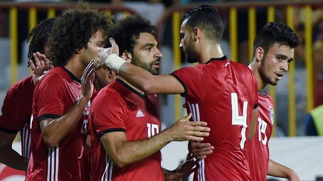 Salah lập cú đúp, thực hiện 2 kiến tạo và... đá hỏng 2 quả 11m trước Nigeria