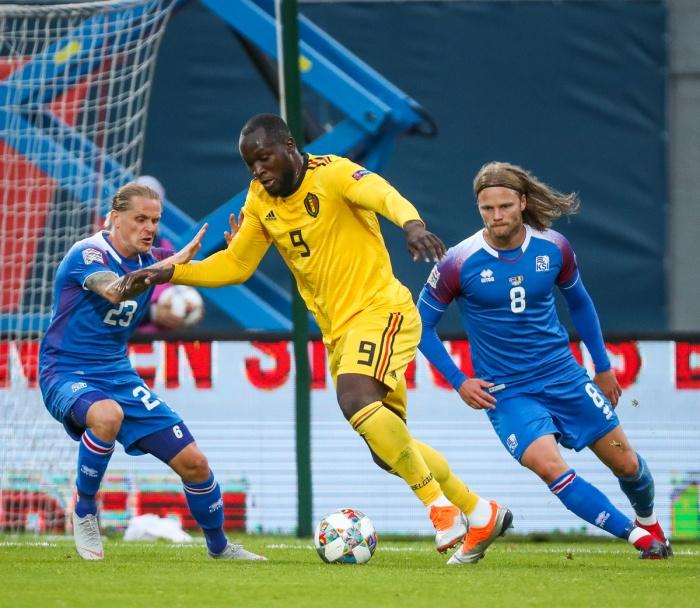 Lukaku là niềm hy vọng lớn nhất của M.U vào lúc này. Lịch thi đấu M.U