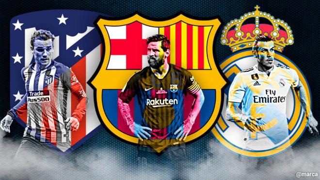 Cách xem trực tiếp Barca và Real Madrid tại Việt Nam