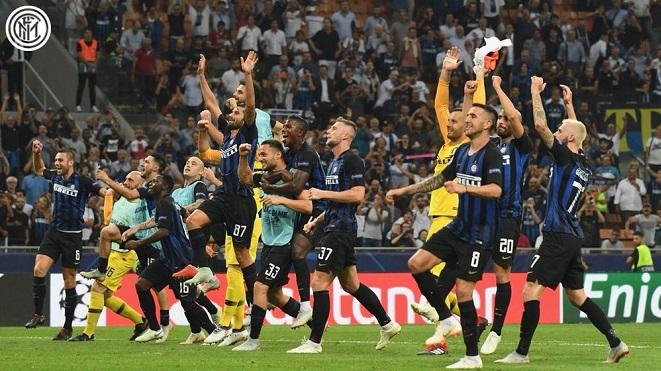 ĐIỂM NHẤN Inter 2-1 Tottenham: 'Siêu phẩm' của Icardi là bước ngoặt. Inter thắng thiếu thuyết phục