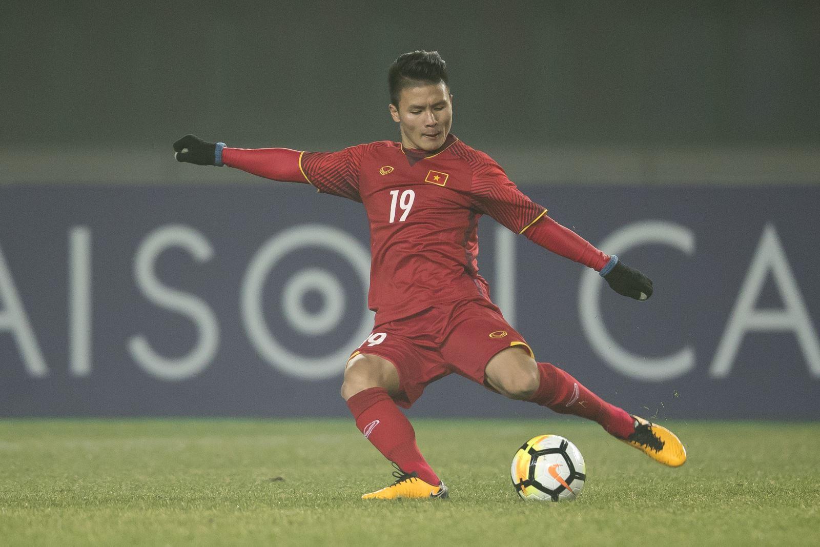 CẬP NHẬT tin tối 12/9: Quang Hải được xem là SAO ở AFF Cup. Raiola hứa đưa Pogba sang Tây Ban Nha