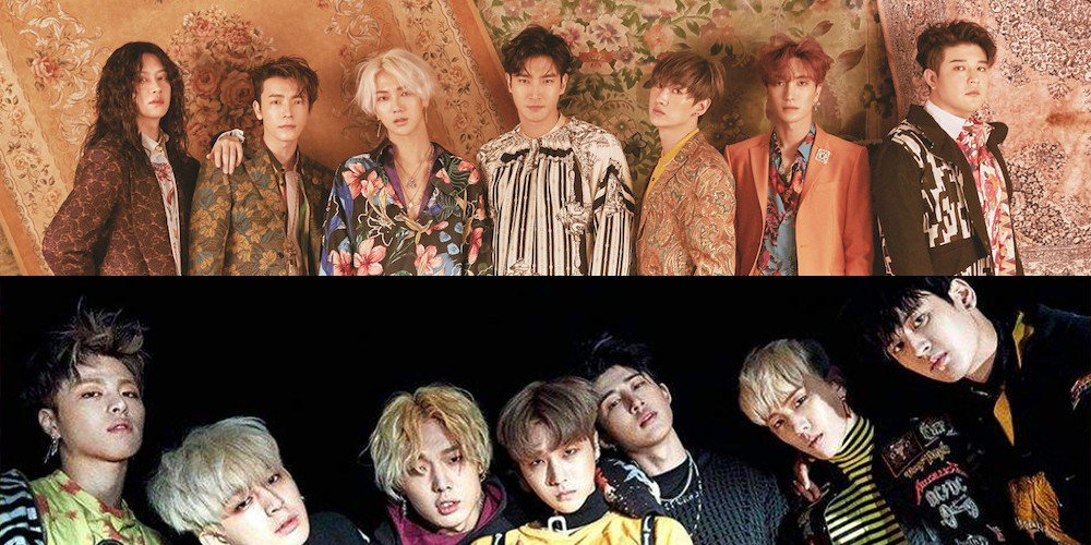 Xem lễ bế mạc ASIAD 2018 ở đâu? Trực tiếp bế mạc ASIAD 2018. Super Junior. iKON