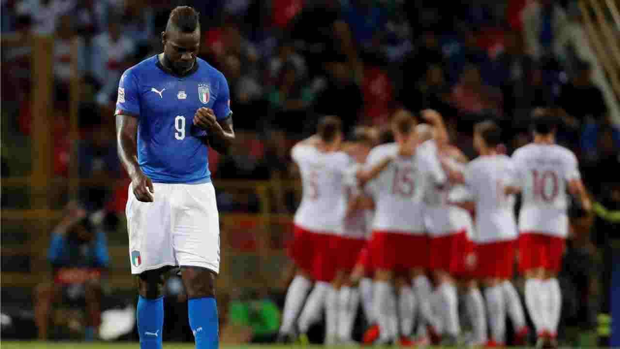 SỐC: Balotelli trở lại với cơ thể nặng 100 kg sau kỳ nghỉ Hè