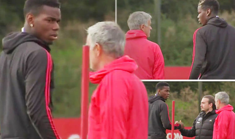 MU, Paul Pogba, Pogba, Jose Mourinho, Mourinho, Manchester United, mâu thuẫn Pogba Mourinho, Pogba đòi ra đi, sa thải Mourinho, Mourinho đã hết thời, chuyển nhượng MU
