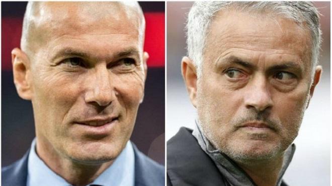 CẬP NHẬT sáng 29/9: Bayern Munich thua sốc. Zidane sắp thay Mourinho. Ronaldo chúc mừng Salah và Modric