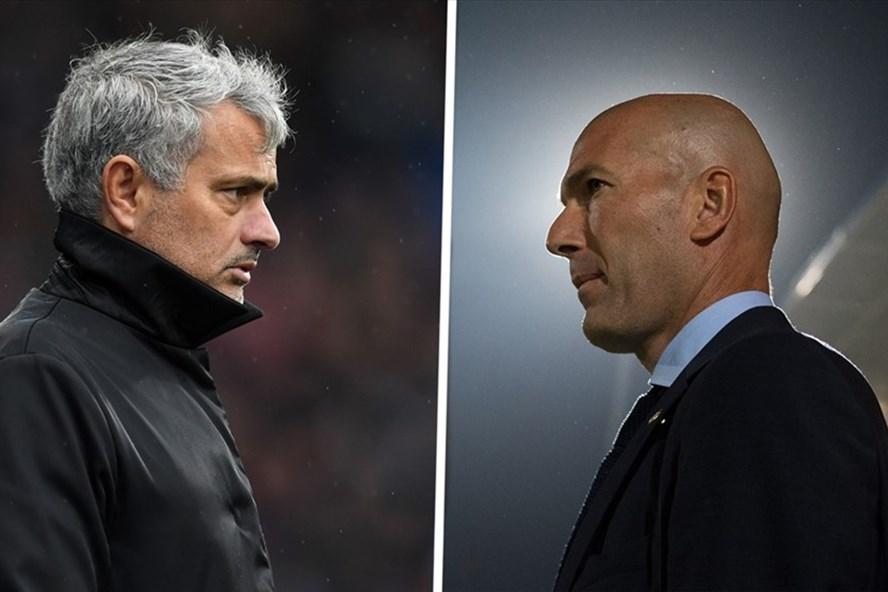 CẬP NHẬT tin sáng 29/9: Bayern Munich thua sốc. Zidane chuẩn bị thay Mourinho. Ronaldo chúc mừng Salah và Modric