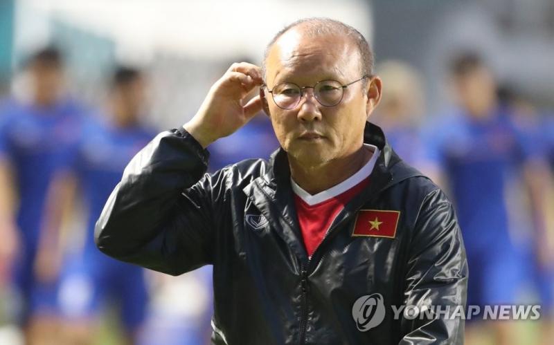 """CẬP NHẬT tin tối 3/9: HLV Park không tự nhận mình là """"Guus Hiddink của Việt Nam"""". """"Đã đến lúc Thái Lan học hỏi Việt Nam"""""""
