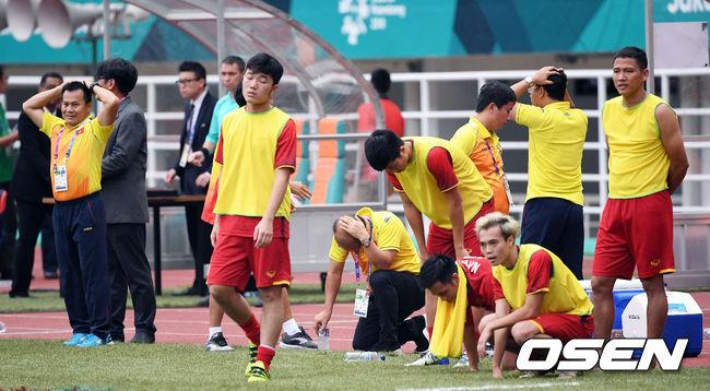 VTC3. VTC. VOV. Báo Hàn khẳng định bóng đá Việt Nam đã vươn tầm châu lục