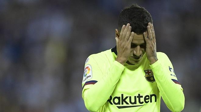 Video Leganes 2-1 Barcelona: Messi im lặng, Barca thua sốc, bỏ lỡ cơ hội bứt phá
