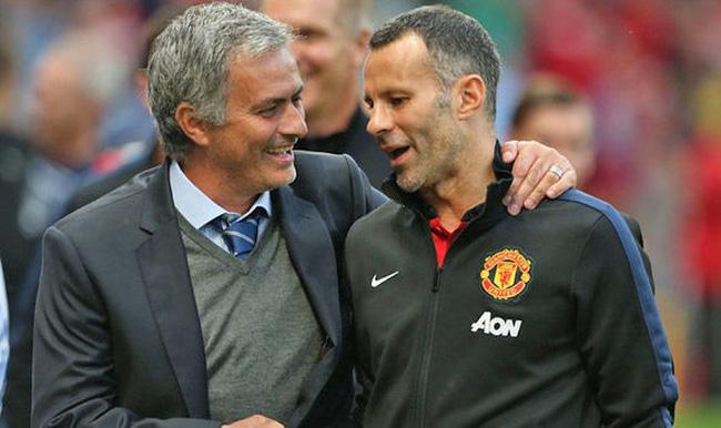MU: Mourinho quyết không từ chức. Giggs là ứng viên thay thế. Sanchez chống đối
