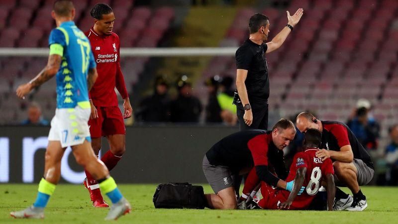 Napoli 1-0 Liverpool. Video bàn thắng Napoli 1-0 Liverpool. Kết quả Cúp C1
