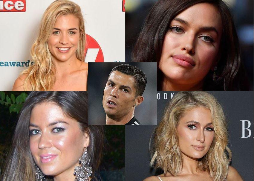 Ronaldo phản pháo về cáo buộc cưỡng hiếp: 'Tôi bình tĩnh vì biết mình vô tội'