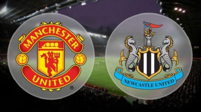 Soi kèo M.U vs Newcastle (23h30 ngày 6/10) - Vòng 7 giải Ngoại hạng Anh