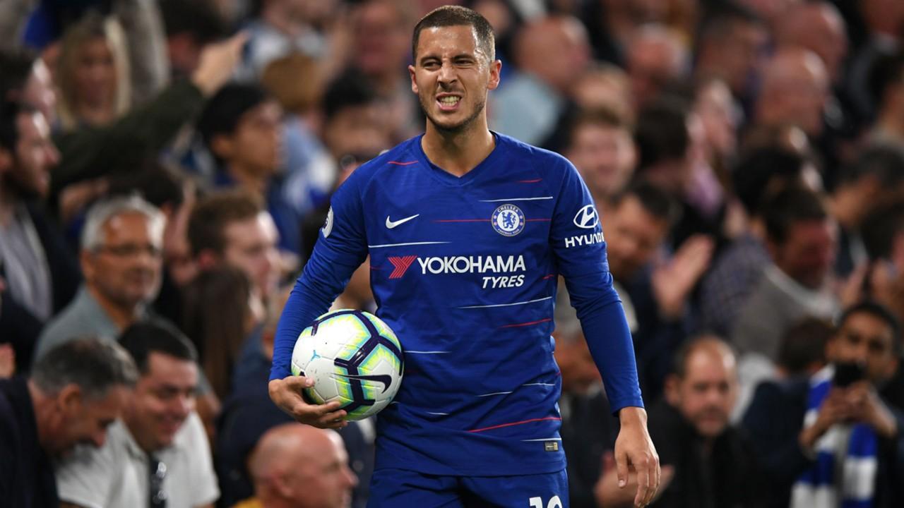 Hazard gạch tên mình khỏi những cầu thủ hay nhất Premier League