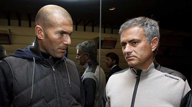 Tin HOT M.U 6/10: Zidane thay Mourinho. Máy dự đoán M.U cán đích thứ 11. Neymar dụ Pogba đến PSG