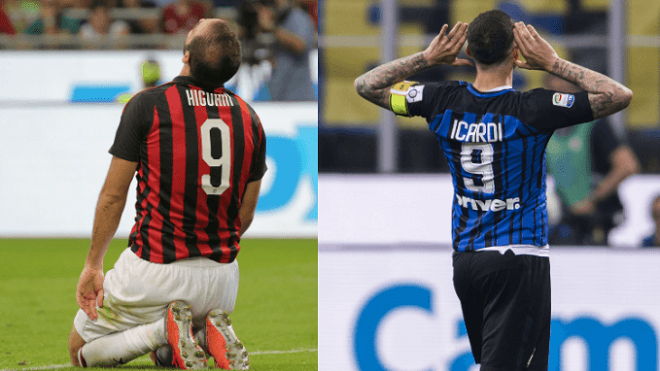 Link xem trực tiếp Inter vs AC Milan (01h30,22/10)