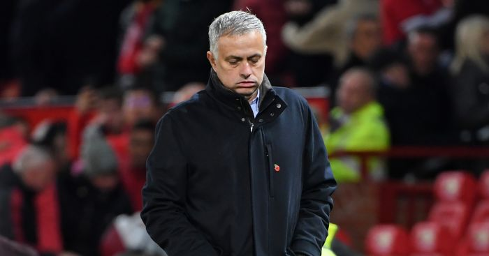 SỐC: Mourinho đứng thứ ...25 trong Top 50 HLV xuất sắc nhất thế giới 2018