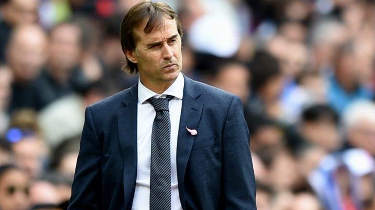 Julen Lopetegui sắp bị Real Madrid sa thải: HLV đội dự bị sẽ lên thay