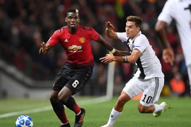 CHUYỂN NHƯỢNG M.U 28/10: M.U theo đuổi 'Kante mới'. Juve dùng lương cao để 'dụ' Pogba