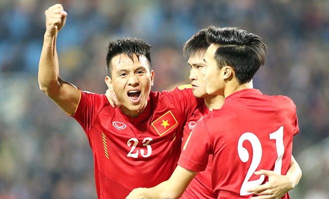 HLV Park Hang Seo chọn ai thay Văn Thanh ở AFF Cup 2018?