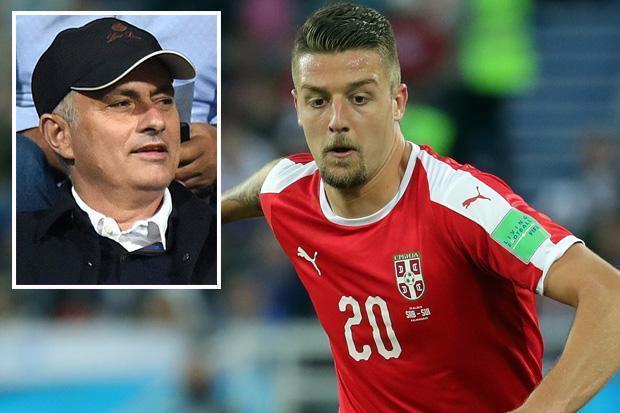 Mourinho muốn M.U phá kỉ lục chuyển nhượng vì Milinkovic-Savic