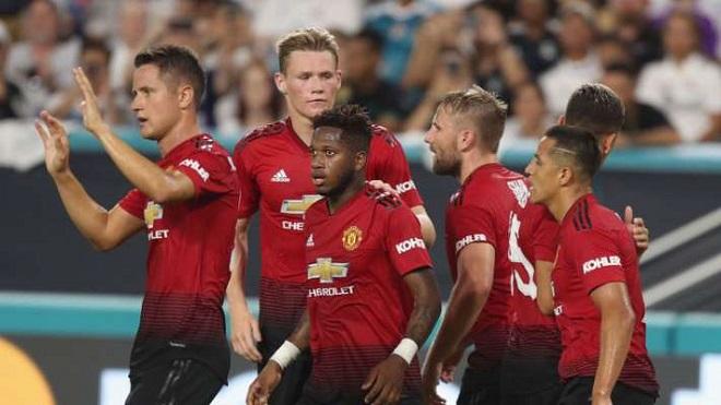 Mourinho chỉ có 10 ngày để tìm đội hình tối ưu cho Man United