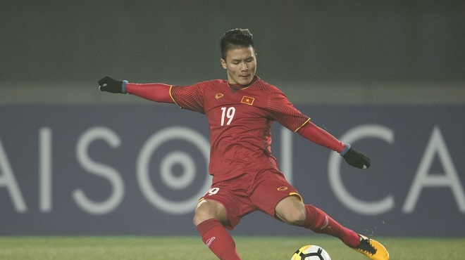 Báo Malaysia chỉ ra '3 cầu thủ nguy hiểm nhất của Việt Nam' (VTV6, VTC3 trực tiếp)