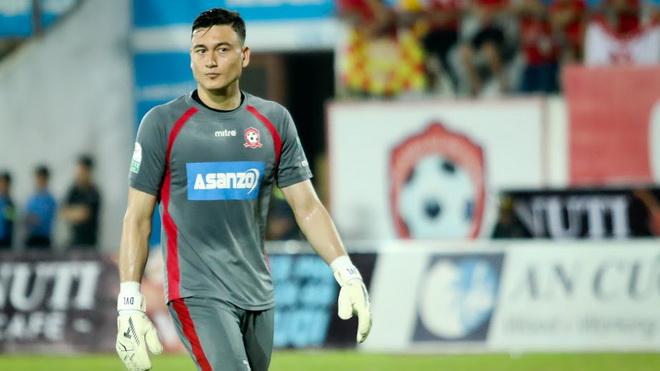 Vì sao thủ môn Đặng Văn Lâm rất quan trọng đối với Việt Nam ở trận gặp Malaysia?