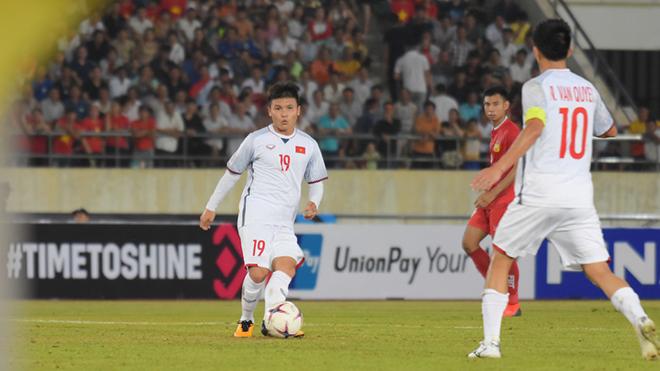 Những cầu thủ không thể thay thế của HLV Park Hang Seo là ai?