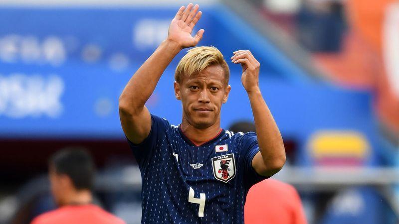 Sốc: Campuchia đã trận ra quân ở AFF Cup mà không có sự chỉ đạo của Keisuke Honda