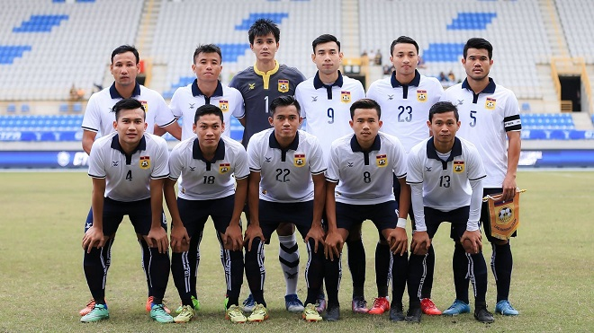 Nhận diện cầu thủ nguy hiểm nhất của Lào ở AFF Cup, Việt Nam phải dè chừng