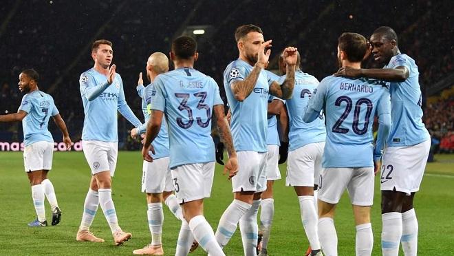Xem trực tiếp Man City vs Southampton (22h00, 04/11) ở đâu?