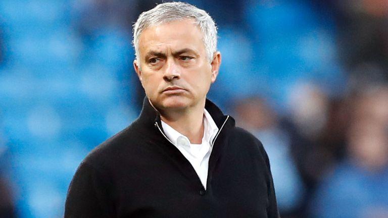 Mourinho sẽ bị M.U sa thải nếu không đáp ứng được điều kiện này