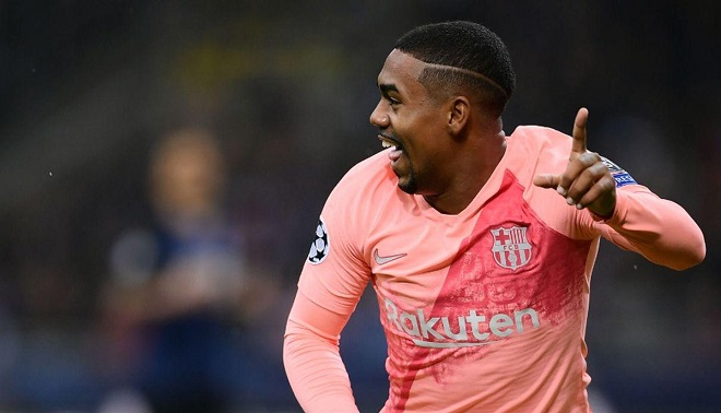 Cúp C1 sáng nay: Barca đoạt vé đi tiếp. Liverpool thua sốc. Atletico phục thù Dortmund