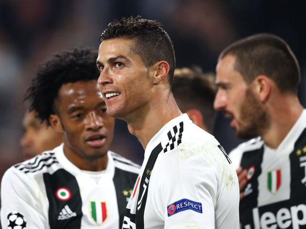 Xem trực tiếp AC Milan vs Juventus (02h30 ngày 12/11)