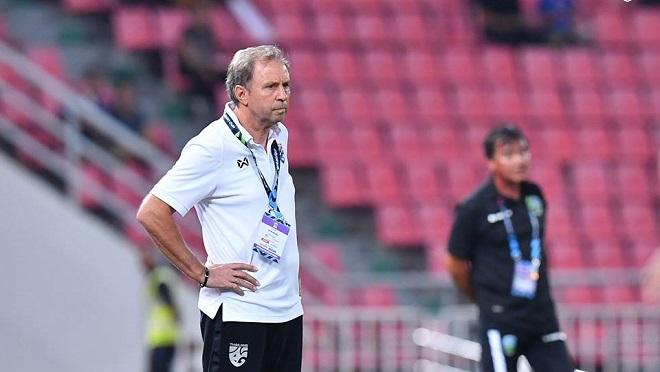 HLV Rajevac chỉ ra lý do Thái Lan thắng đậm Timor Leste 7-0